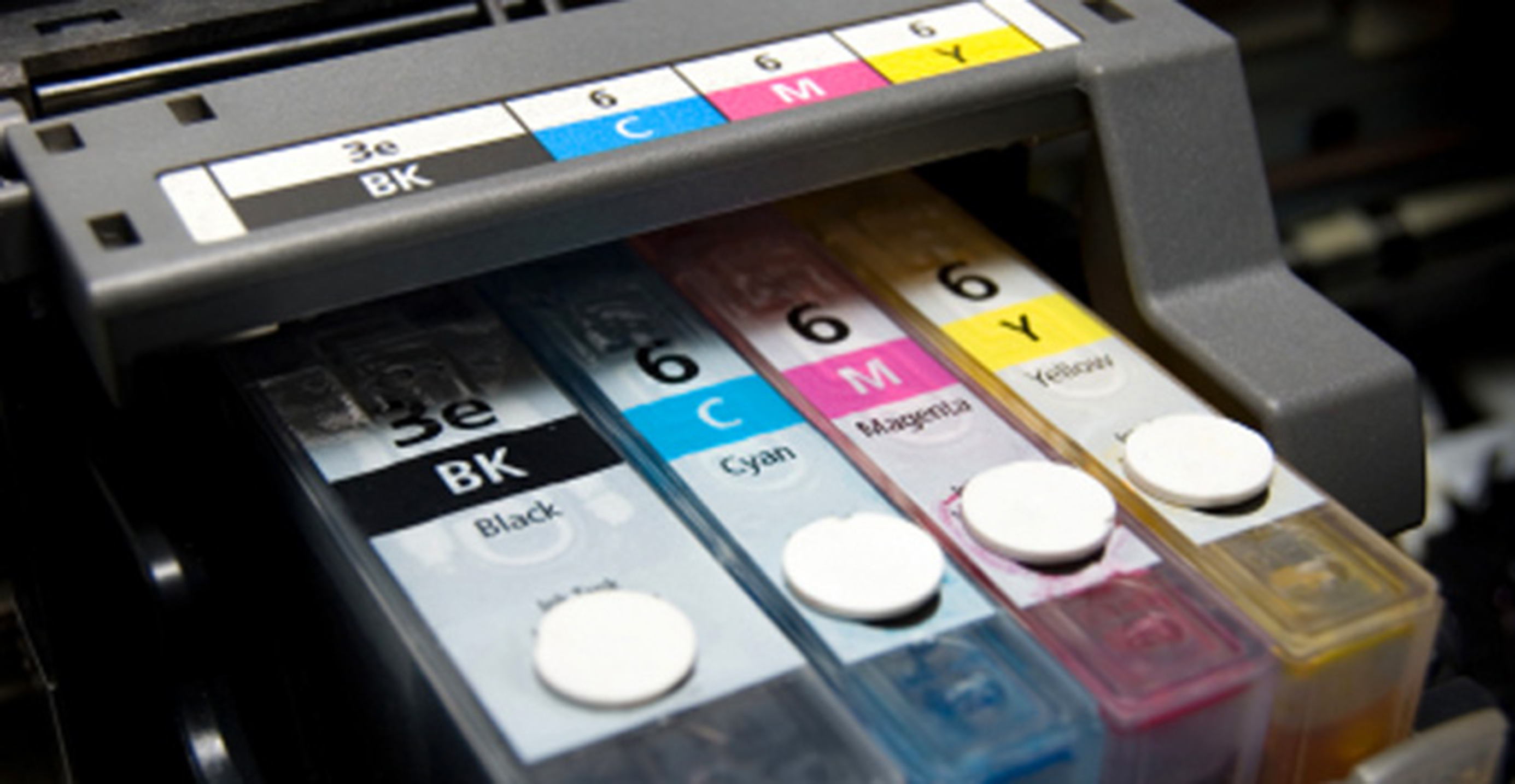 Learn more about ink and toner