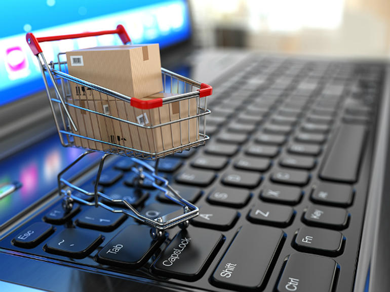 Retail leads the pack in digital transformation