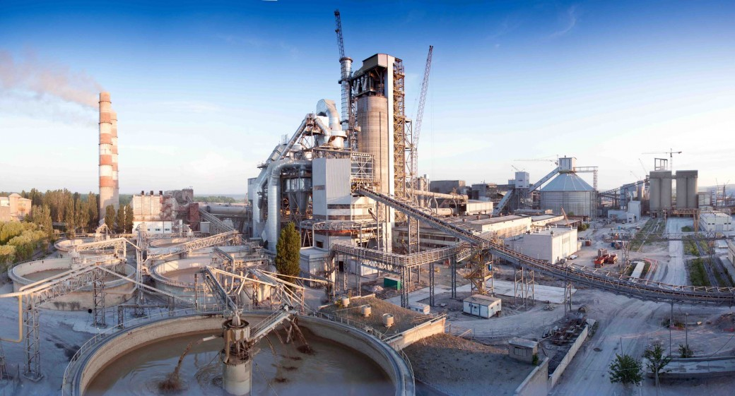 Tanzania cement production capacity to surpass Kenya's by 2018