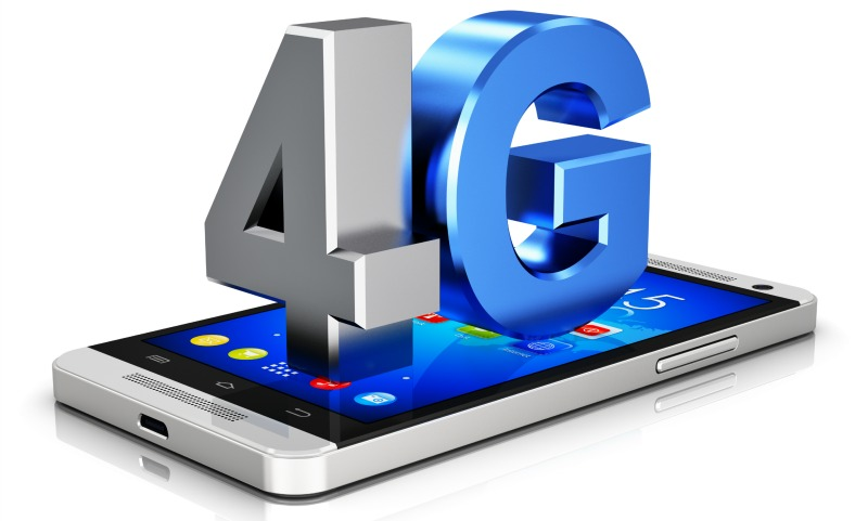 4G connections in Africa to grow to 6% by 2020
