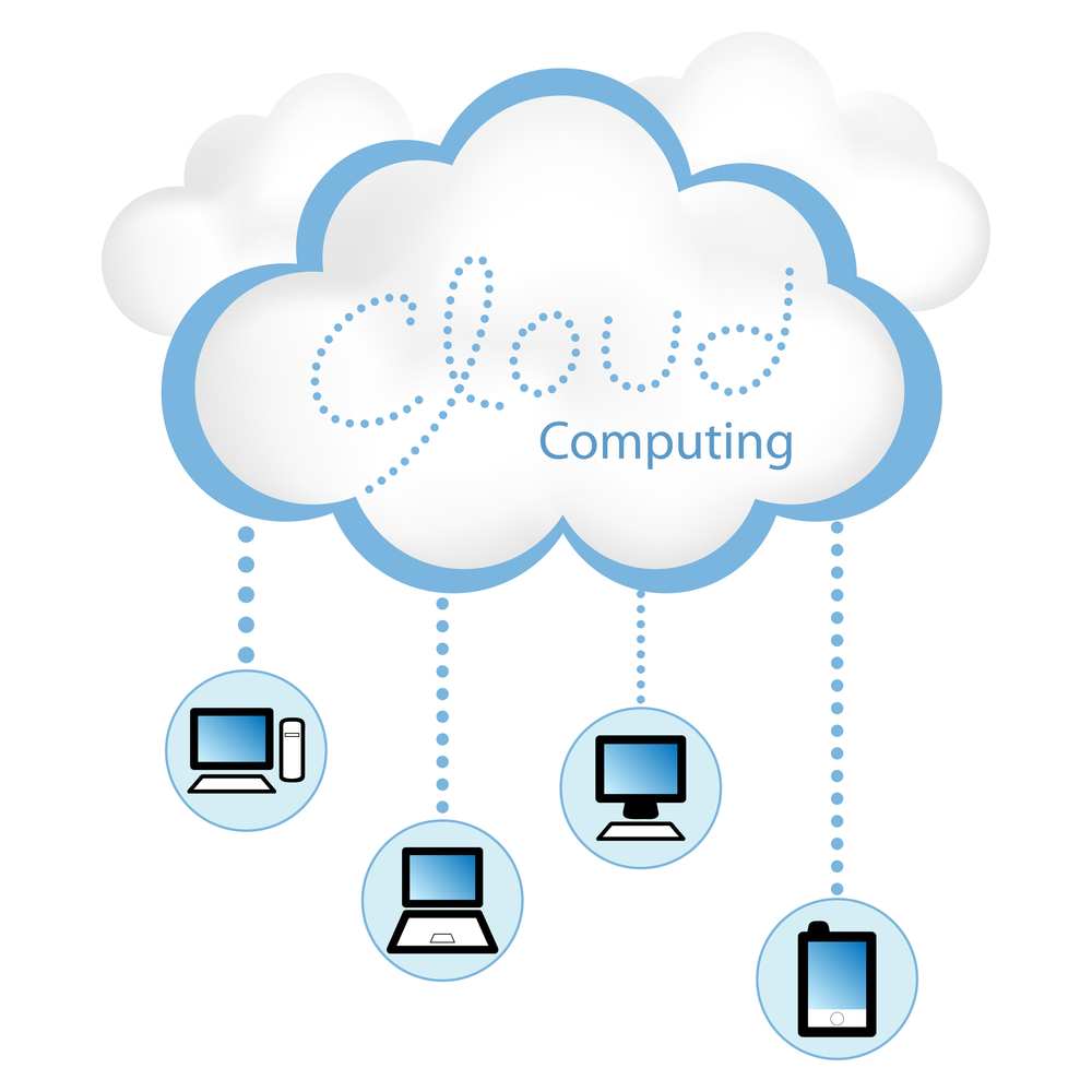 Why small businesses need intelligence in the cloud