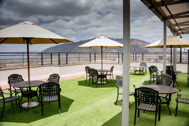 Hotels And Restaurants Authority Kenya