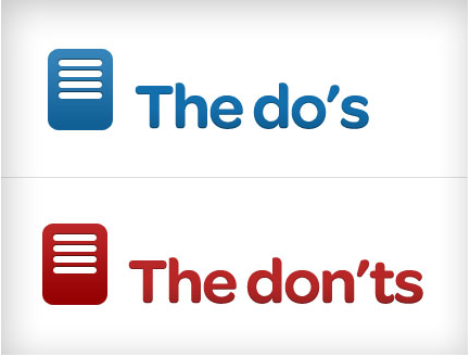 Dos and don'ts of official email communication