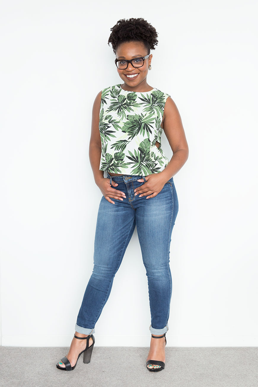 6f01a55b178c6 Curvy girl s perfect jeans guide - Nairobi Business Monthly
