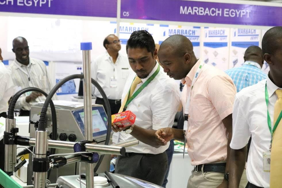 Third edition of Propak East Africa the biggest and best yet