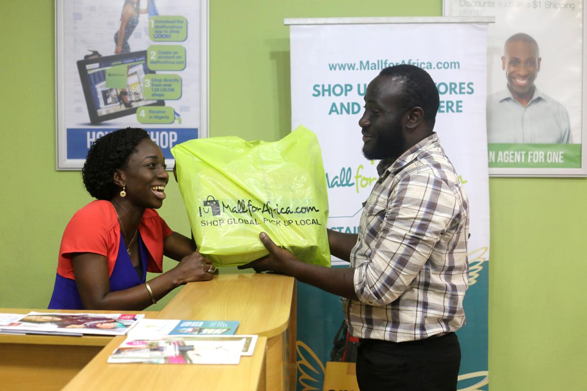 MallforAfrica powers new website for eBay Shoppers in Africa