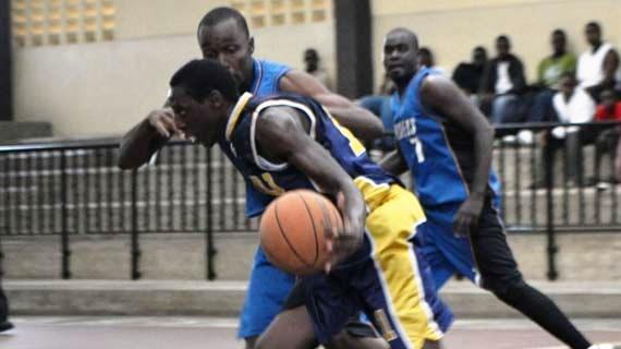 Record seven partners to support NBA Africa Game 2017