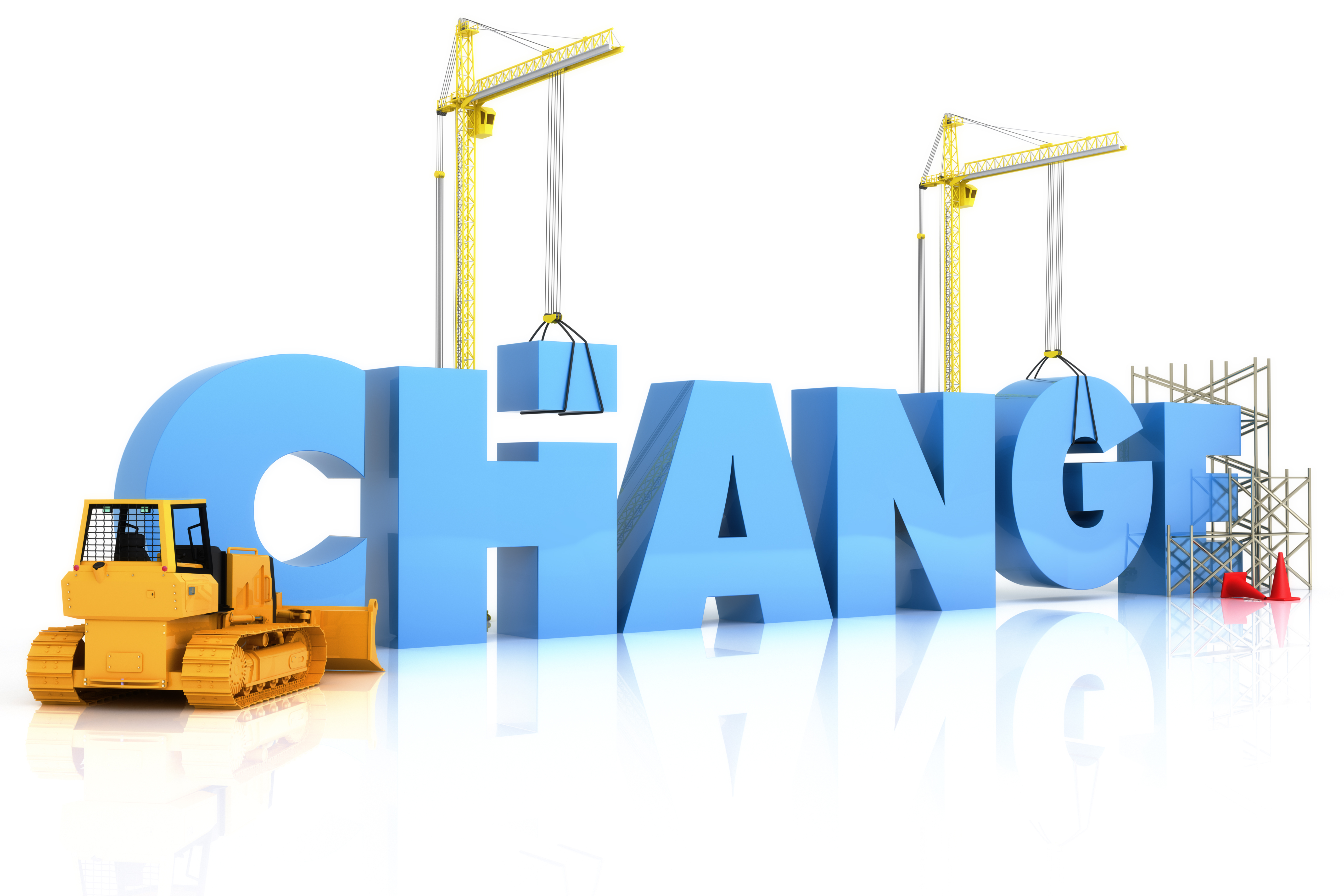 Change management: Process consultation and people management