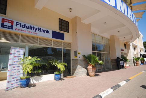 SBM Holdings Ltd completes acquisition of Fidelity Commercial Bank