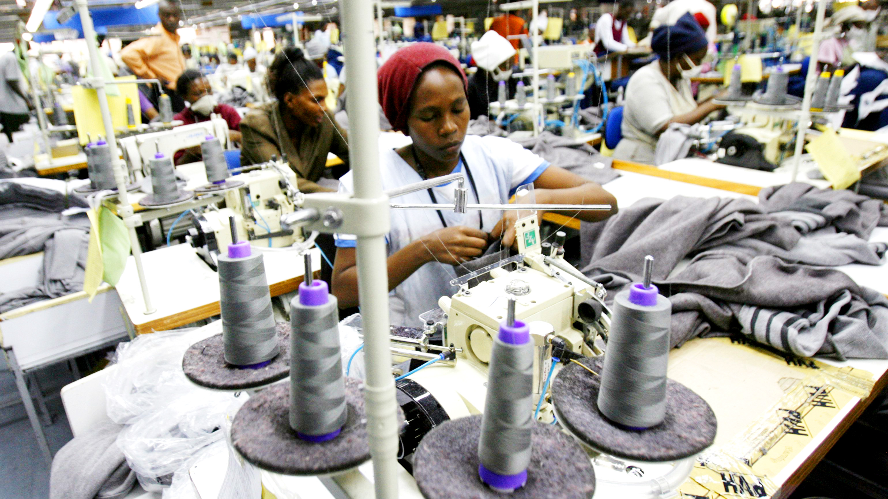 Kenya's formal sector employment conundrum