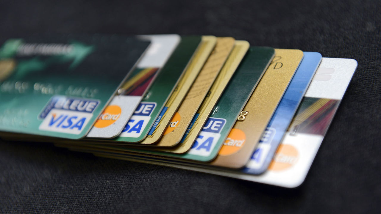 Lifting the lid on credit card fraud gangs that cash in on