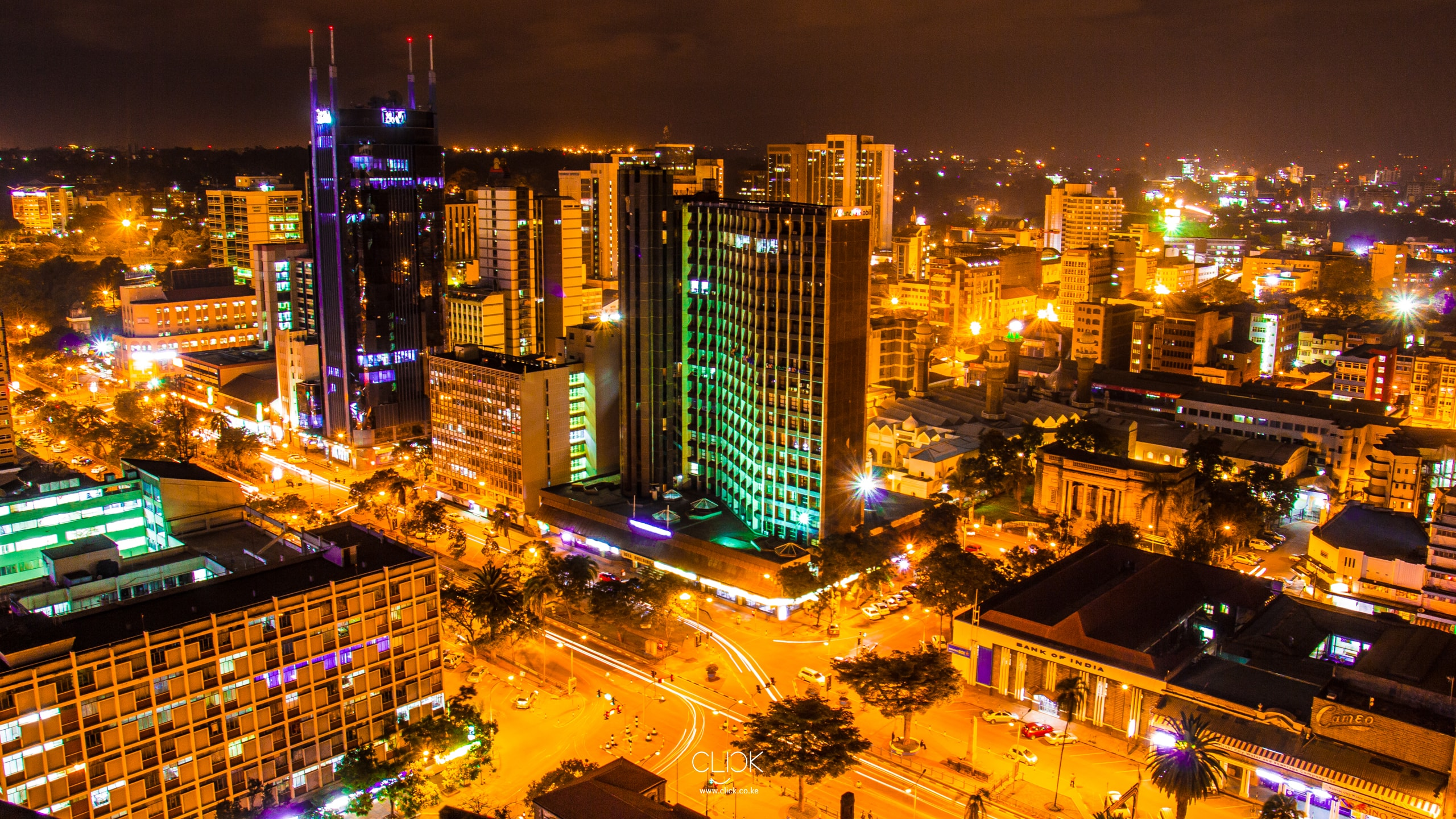Image result for nairobi city