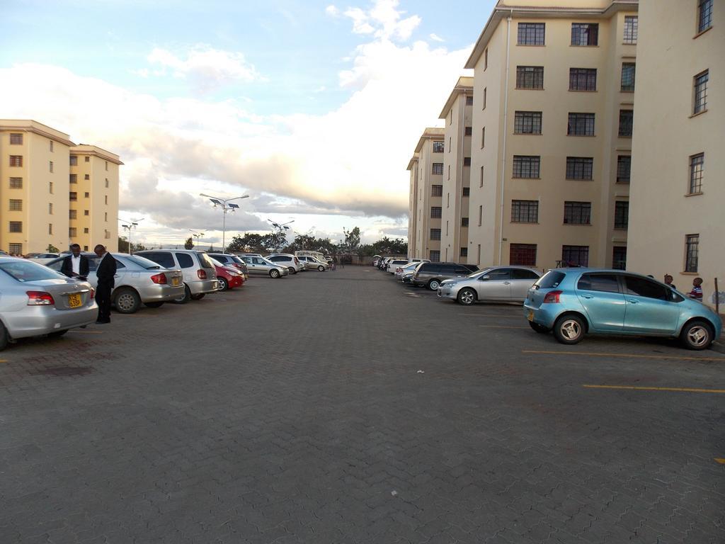 Rising demand for housing spurs kenyas real estate sector