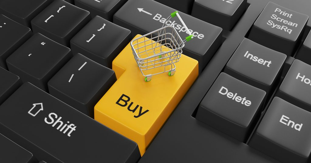 The growth momentum for ecommerce in Kenya is unstoppable