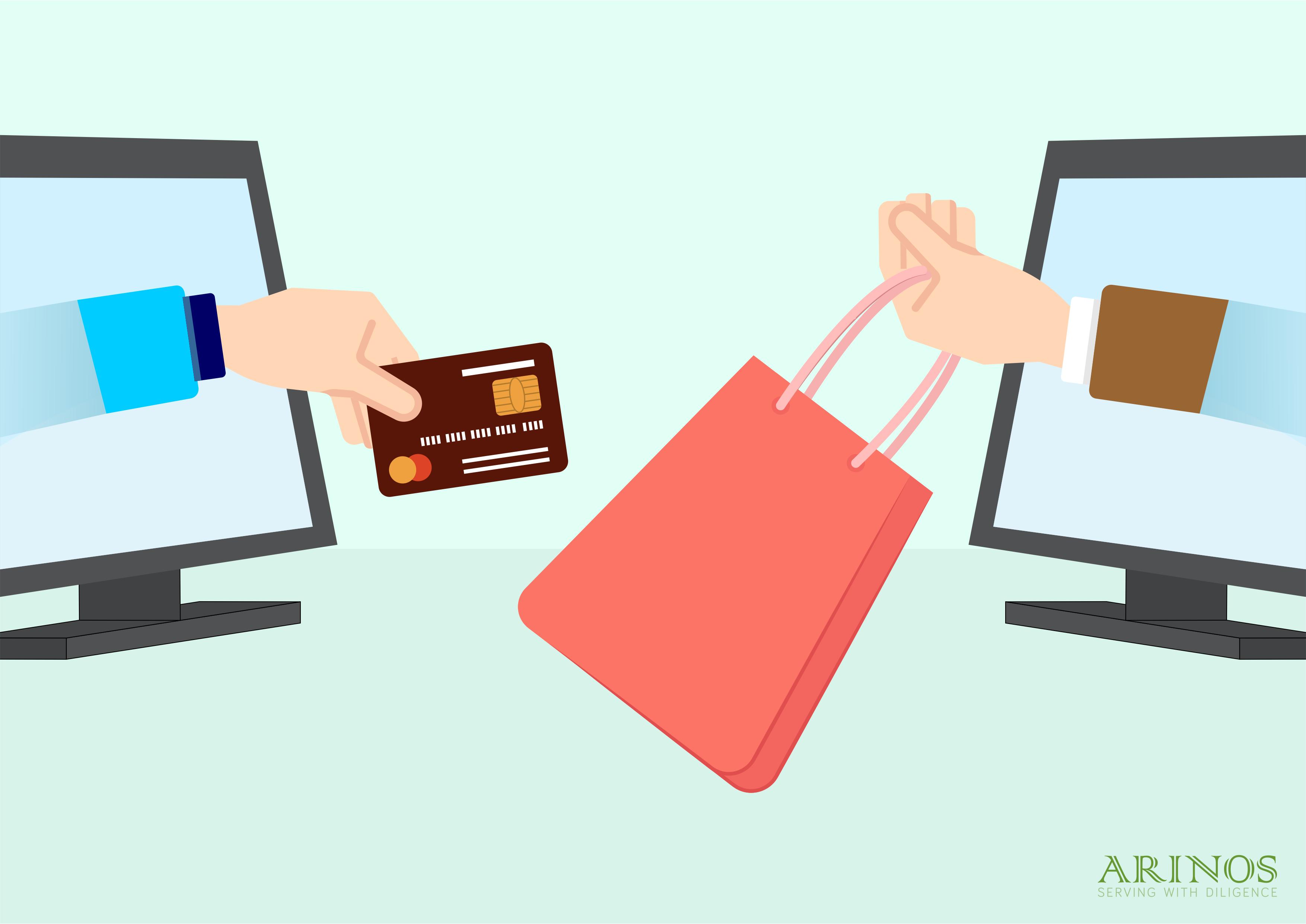 E-commerce revolution