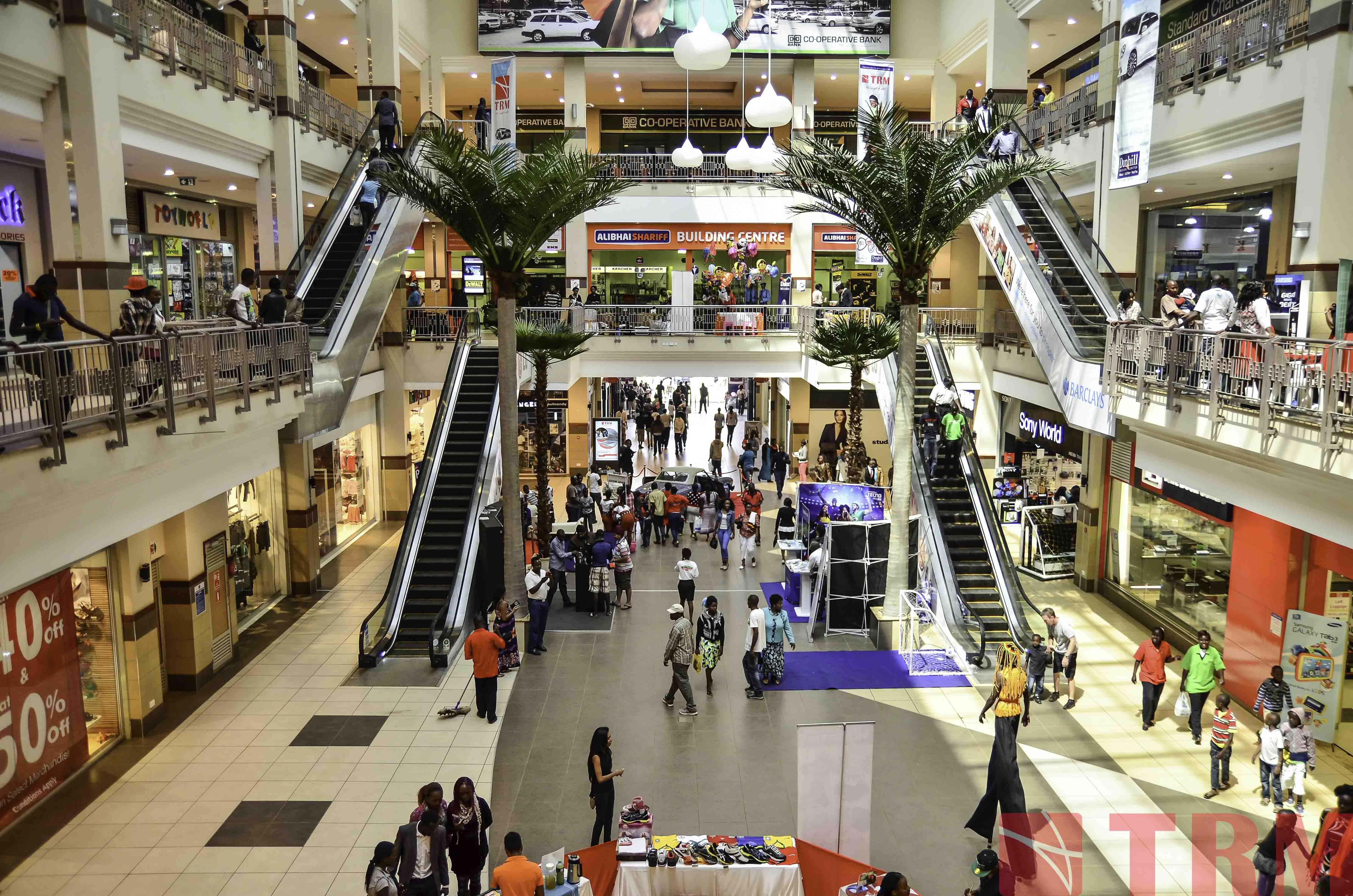 A developer's perspective in Kenya's retail shakeup