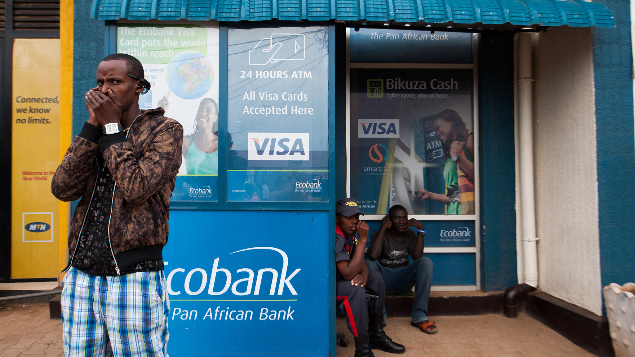 Ecobank let staffers get away with tax fraud