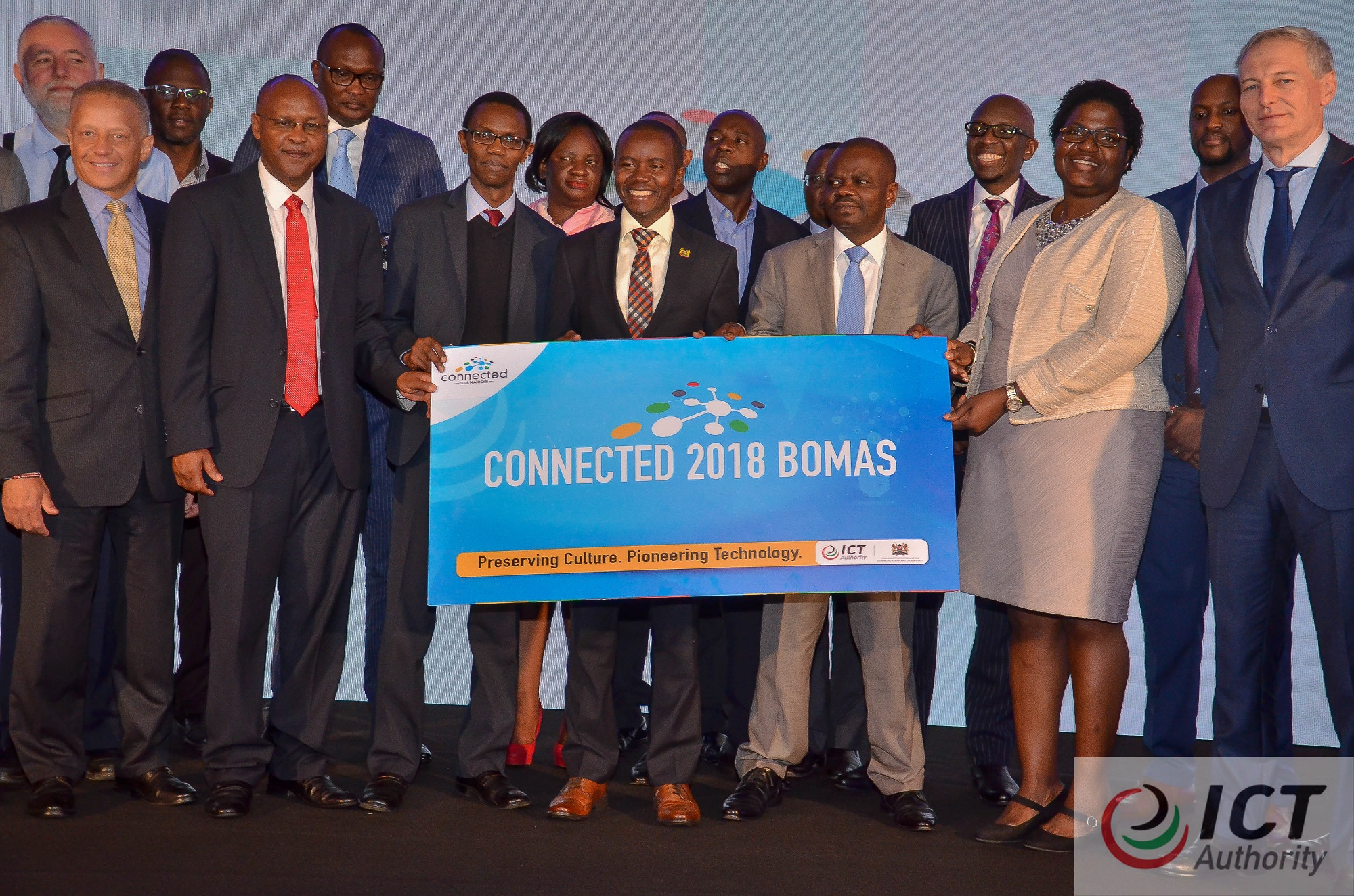 Connected Summit's 10th edition slated for October