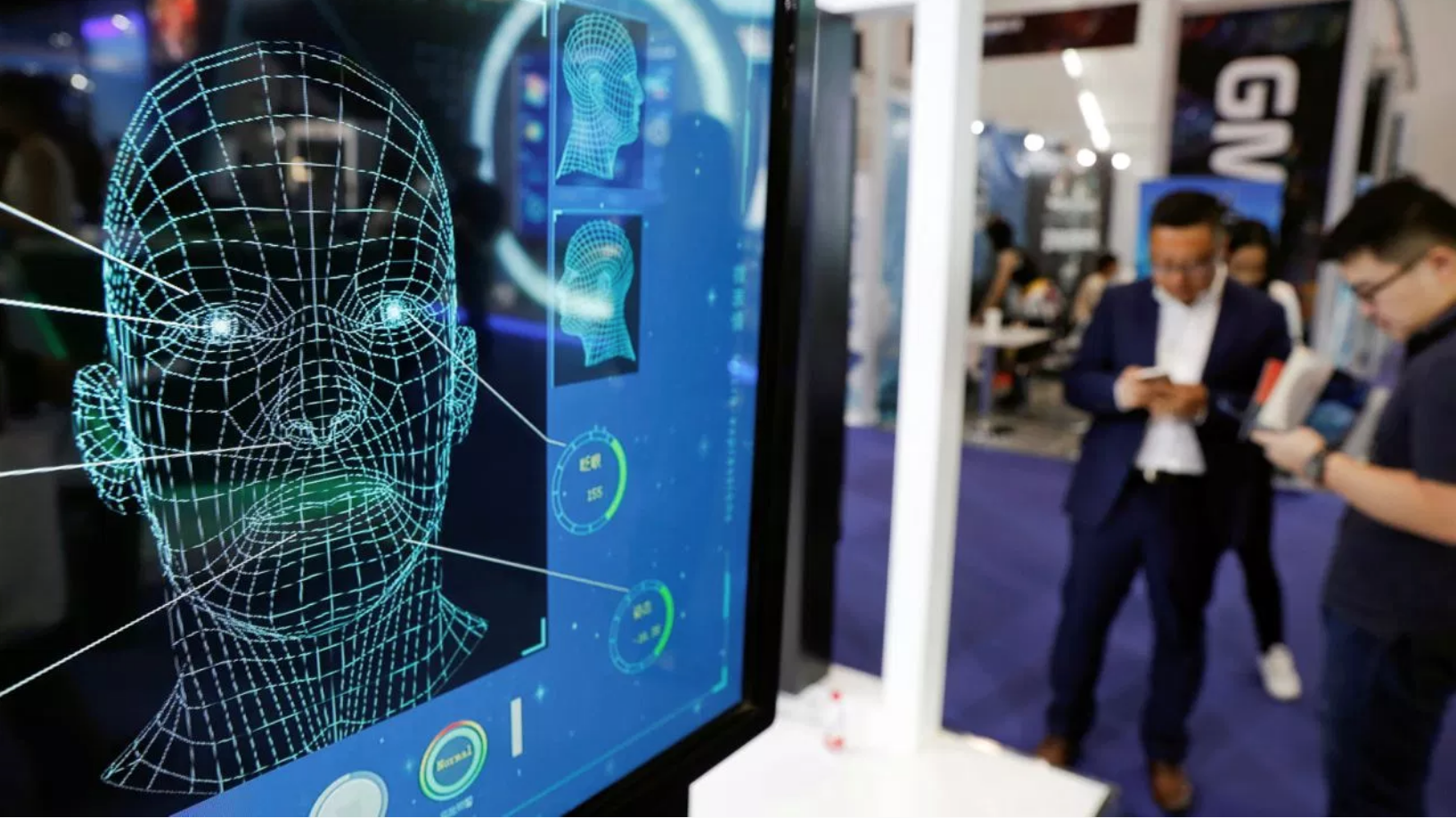 China exports facial recognition software to Africa as it expands its vast database