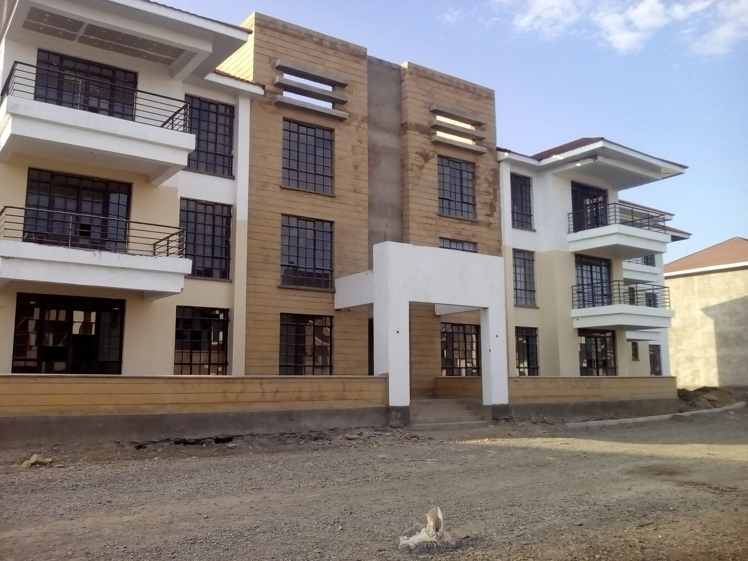 How NPLs, over supply, rate caps are affecting Kenya's property market