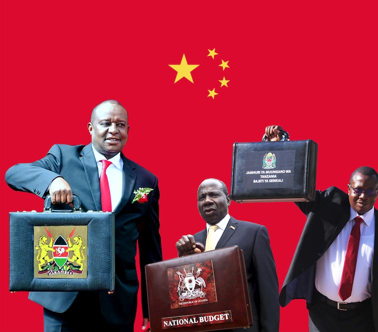 Africa, beware  of the Beijing debt trap