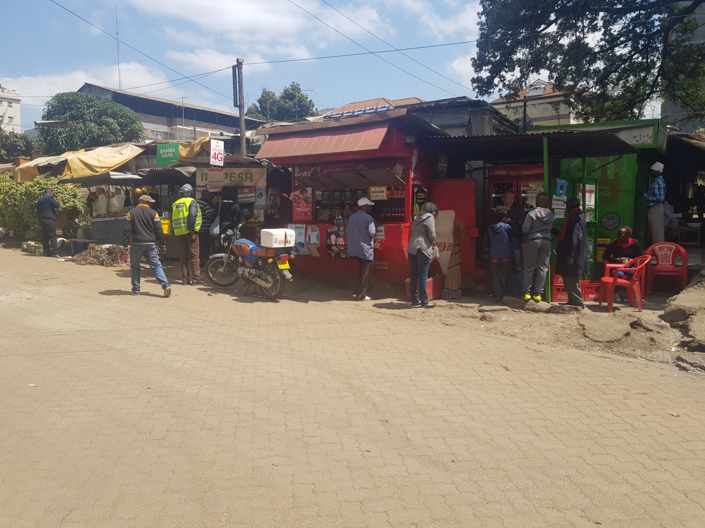 Nairobi's thriving food business you never knew existed