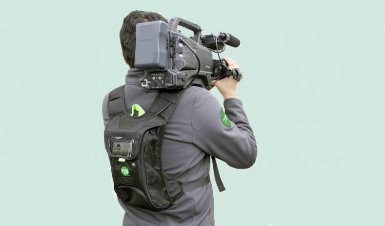 Cloud-based, multi-camera production solution is finally here