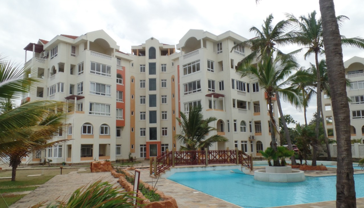 Mombasa real estate investment opportunity