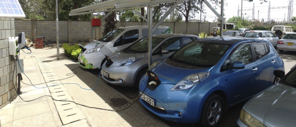 Time is ripe for electric vehicles in Africa?