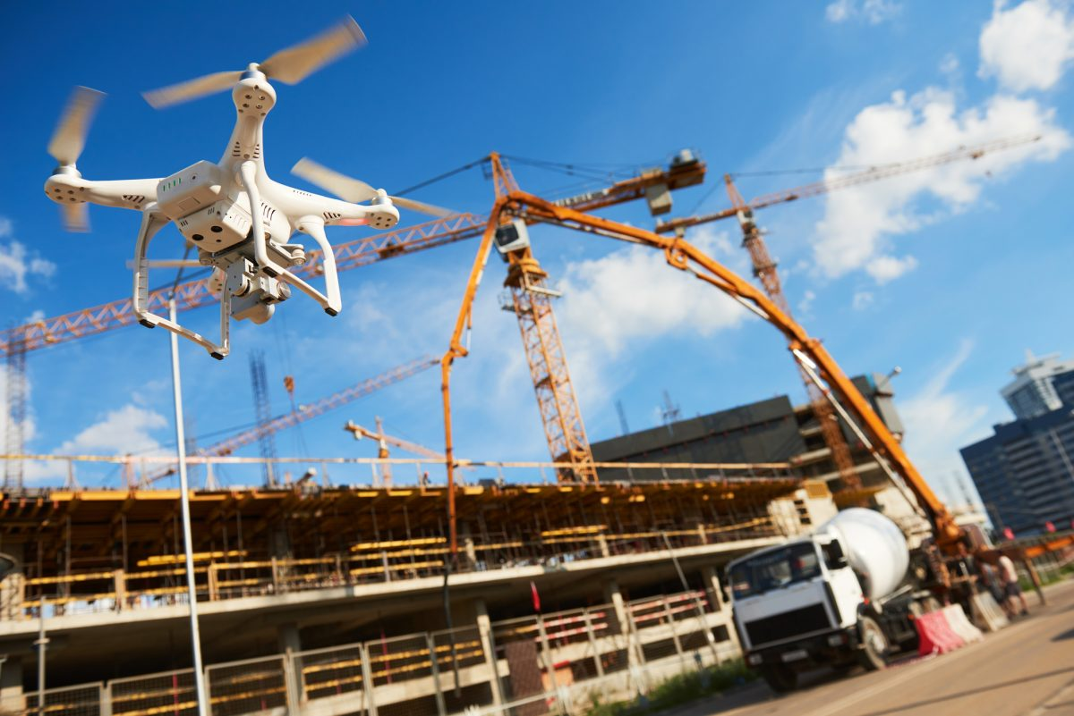 How emerging technologies are shaping the future of construction