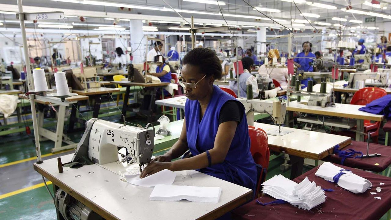 Africa World S Next Big Growth Market Nairobi Business Monthly