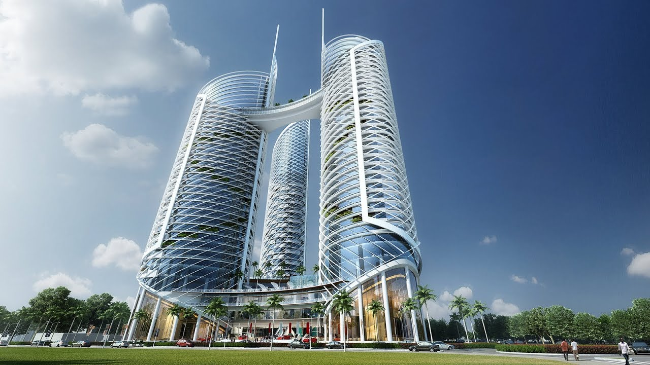 Mixed-use developments next big thing in real estate