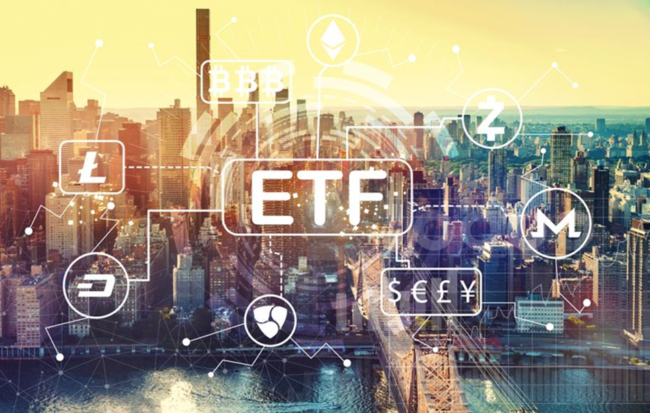 The world welcomes Cryptocurrency ETFs