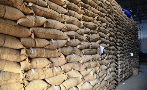 Warehouse Receipt System; Kenya's magic wand for food security