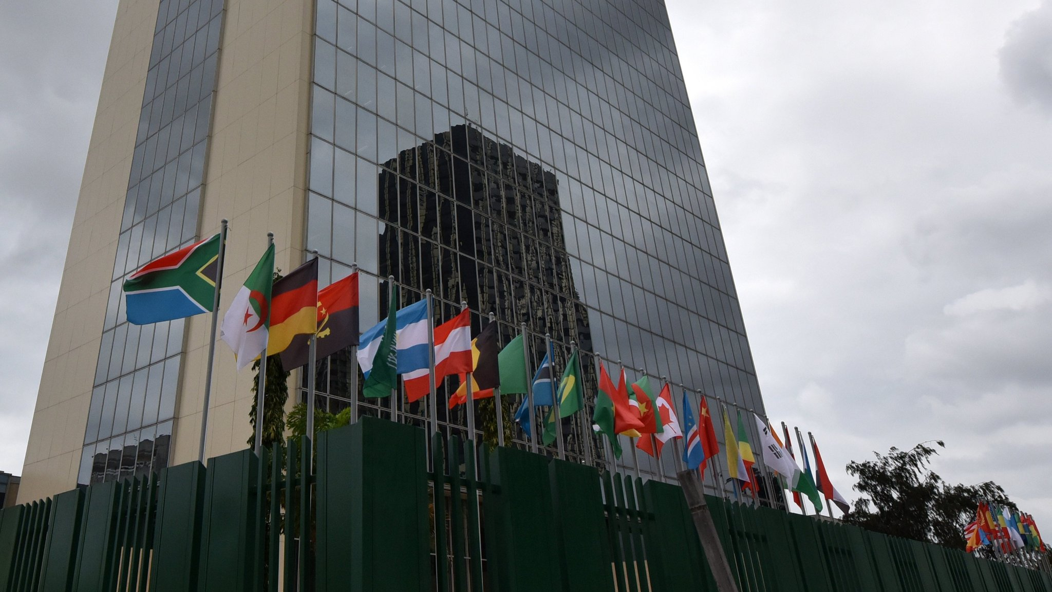 East African Governors hail AfDB