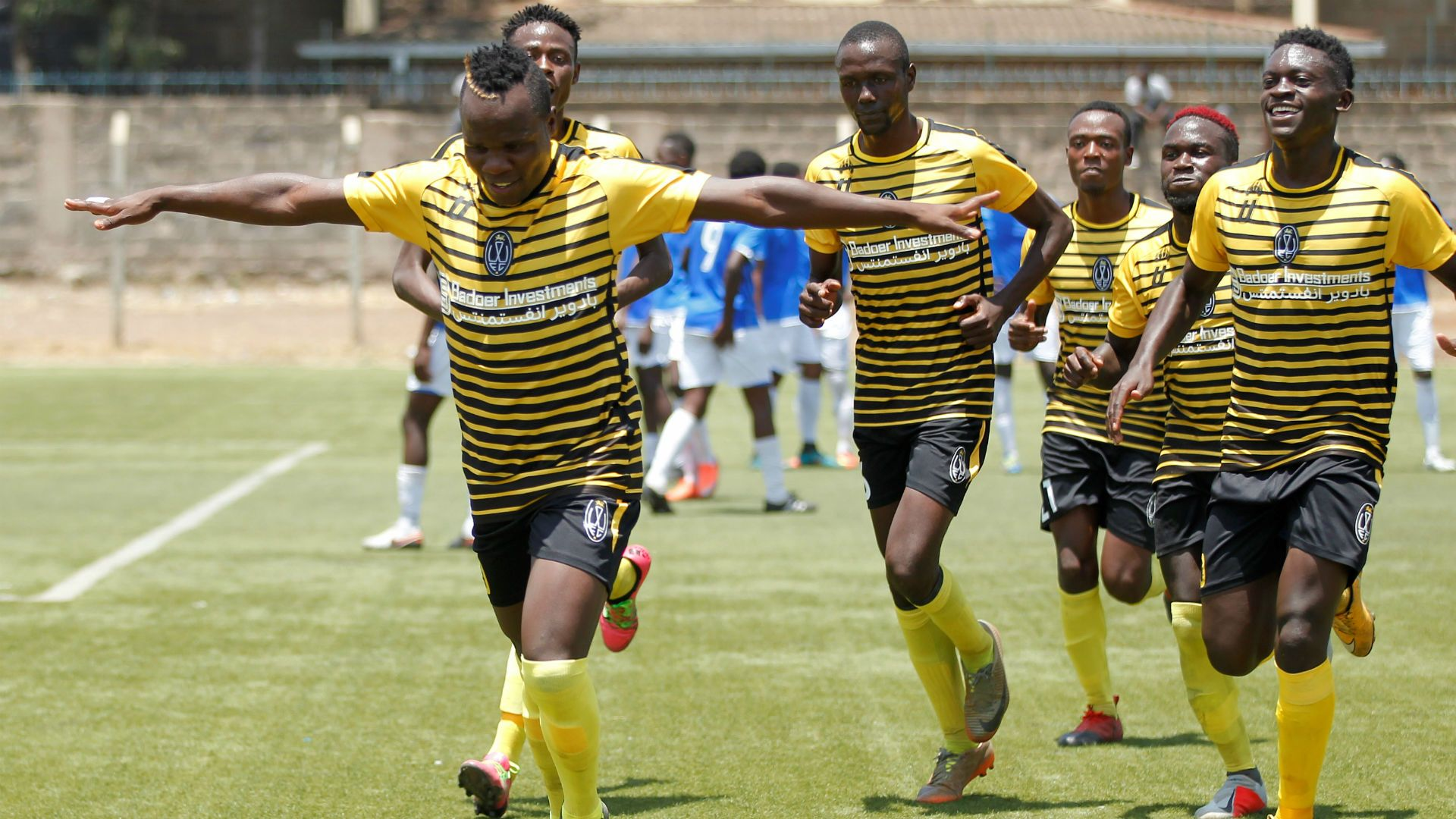 Wazito Football Club: A template for national soccer management