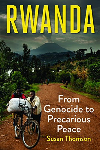 From genocide to precarious peace in Rwanda