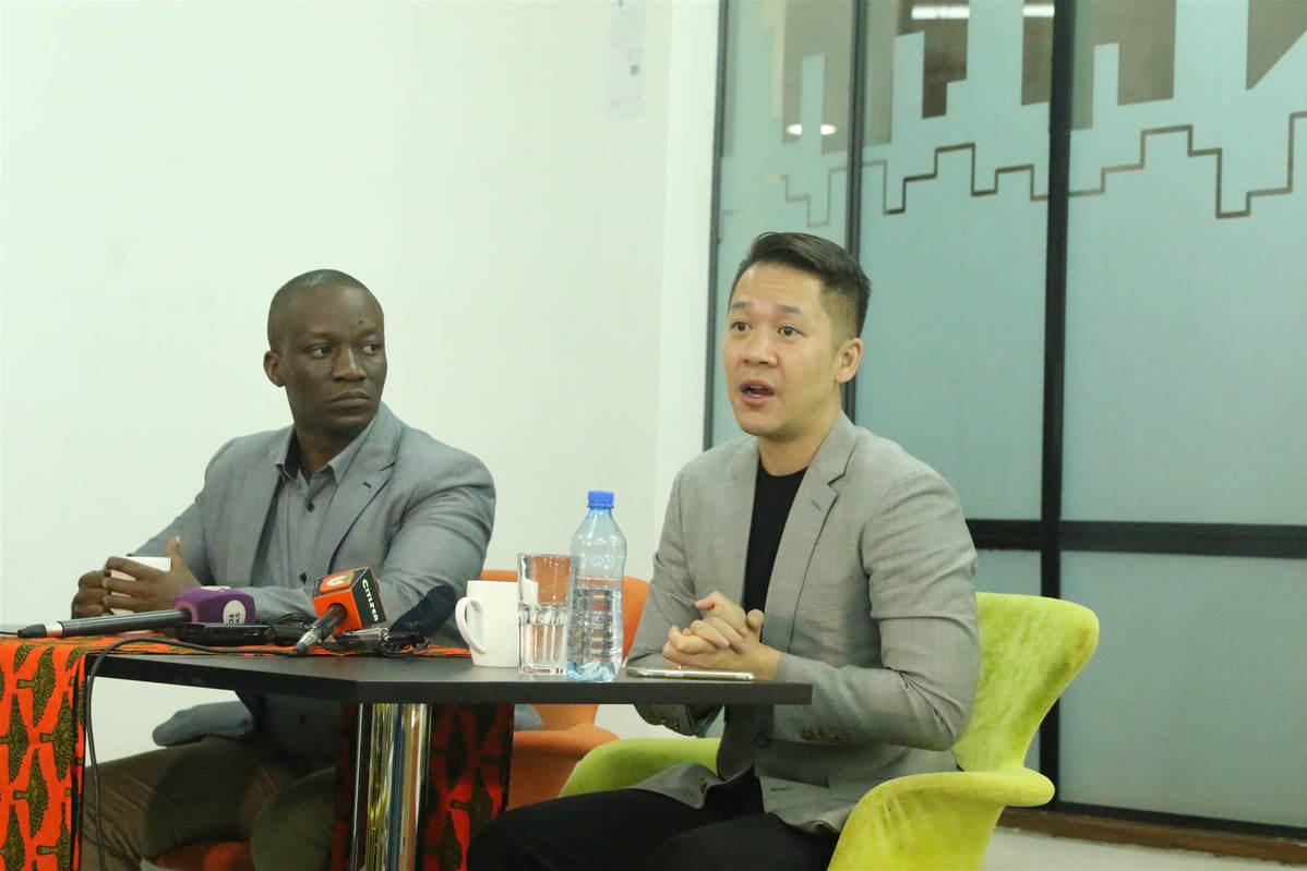 African Netpreneur Prize finale set for Ghana