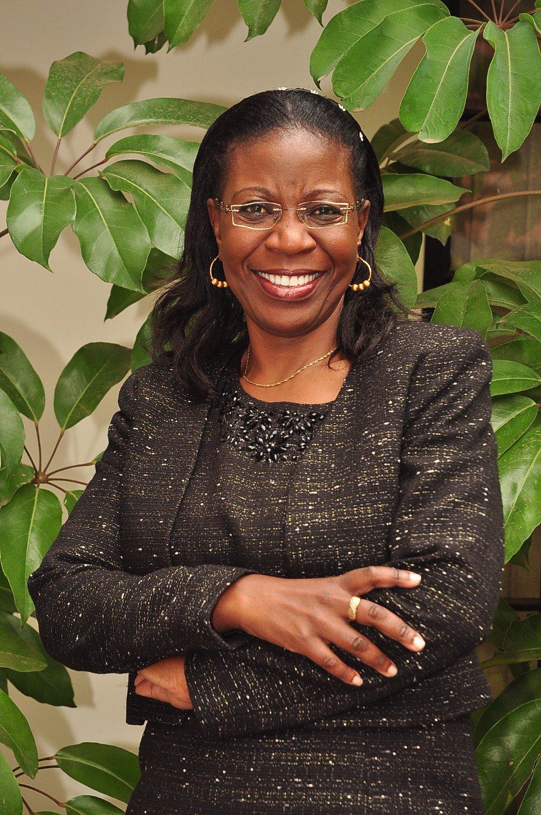 Milestone: Gladys Ogalla