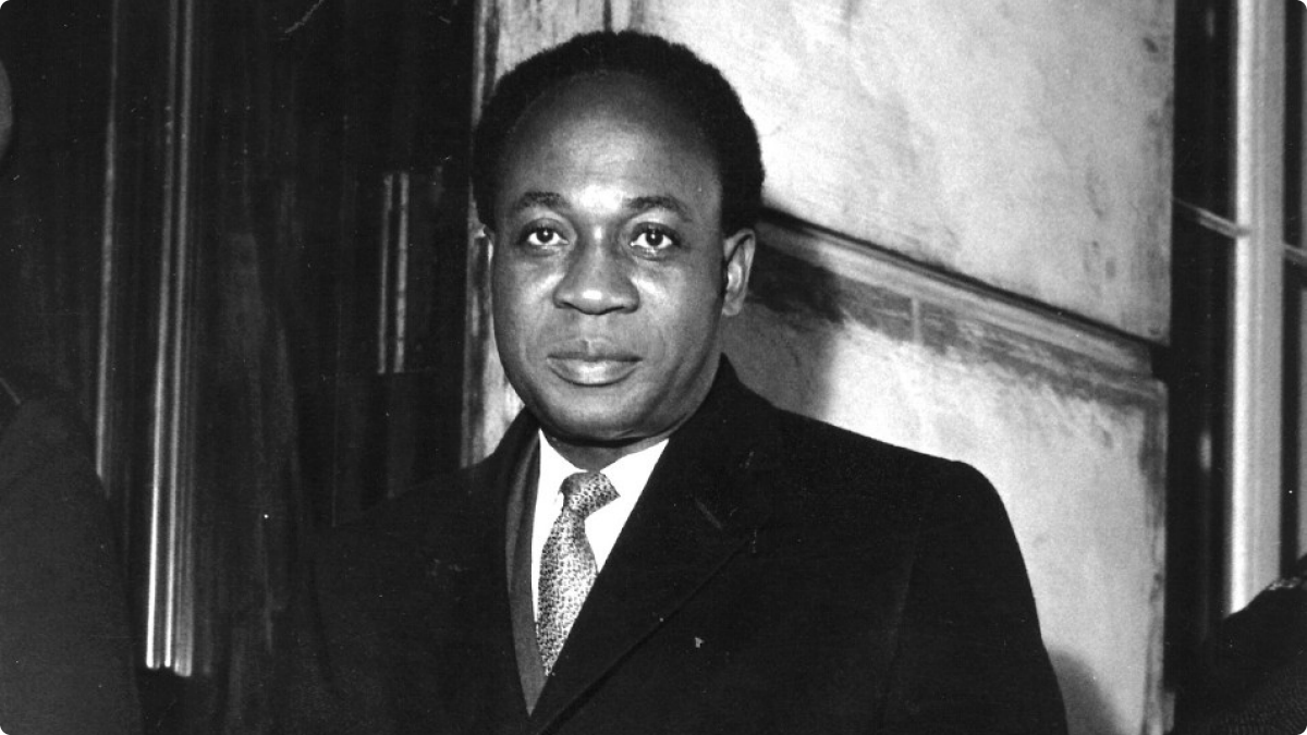 Choice of Ghana to host AfCFTA Secretariat is a fitting  tribute to Nkrumah