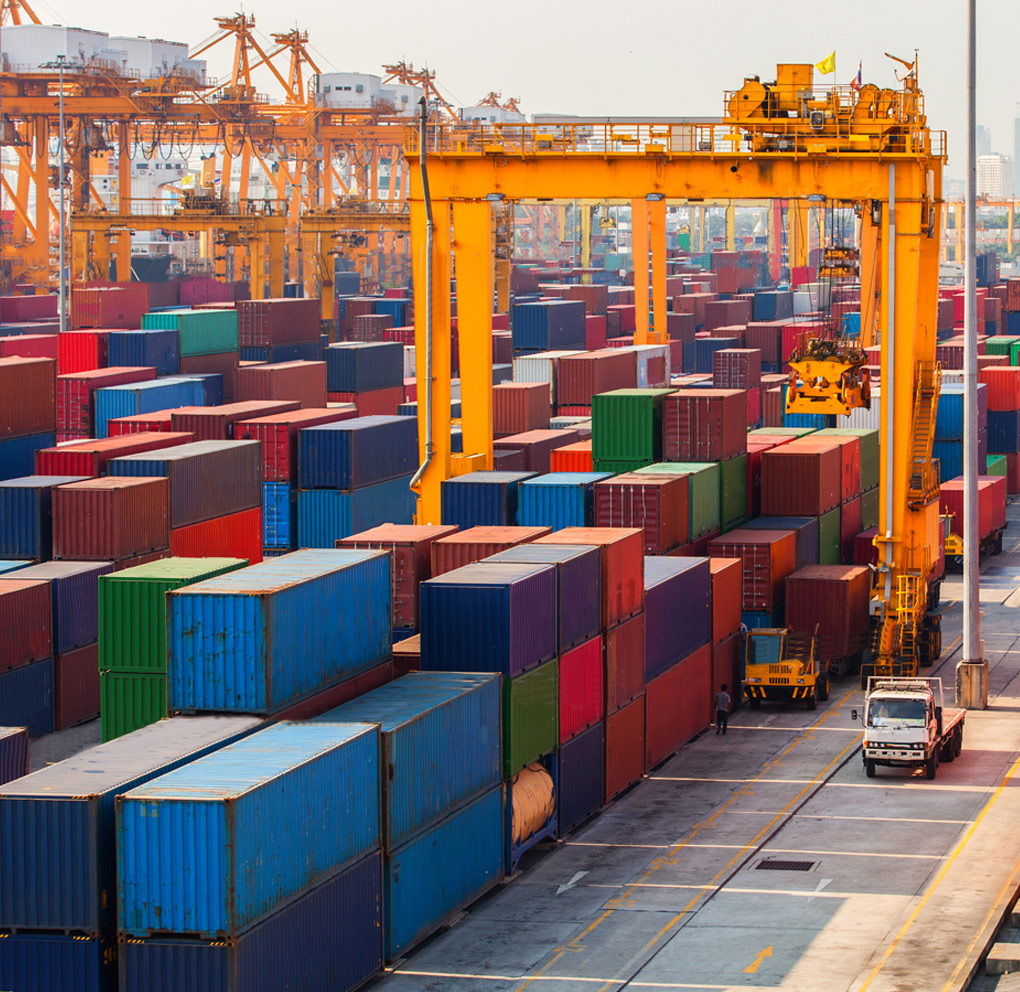Association in effort to streamline cargo industry