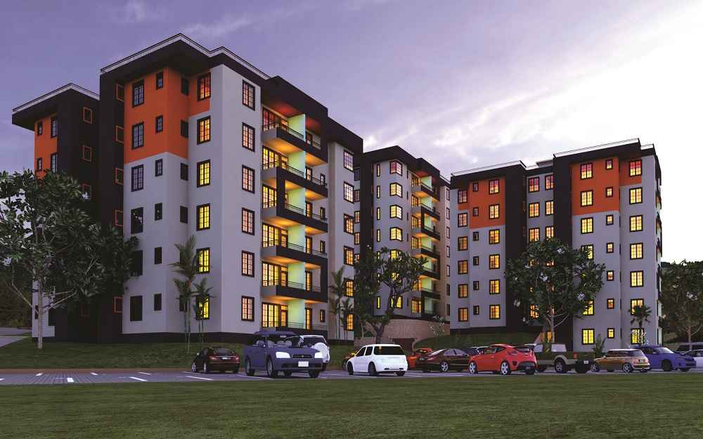 Alternative financing for real estate development