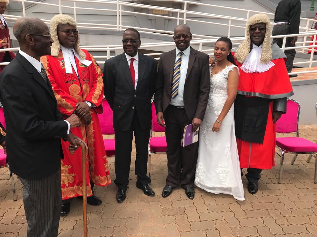 Bendicto Kiwanuka: Reflections on judicial independence, courage and politics