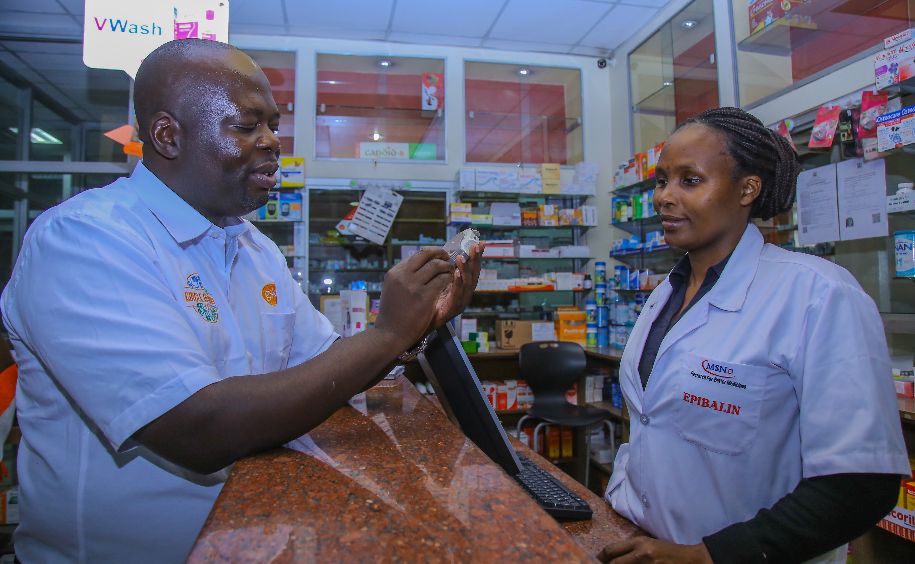 Pharmacists pledge to support UHC roll out plans