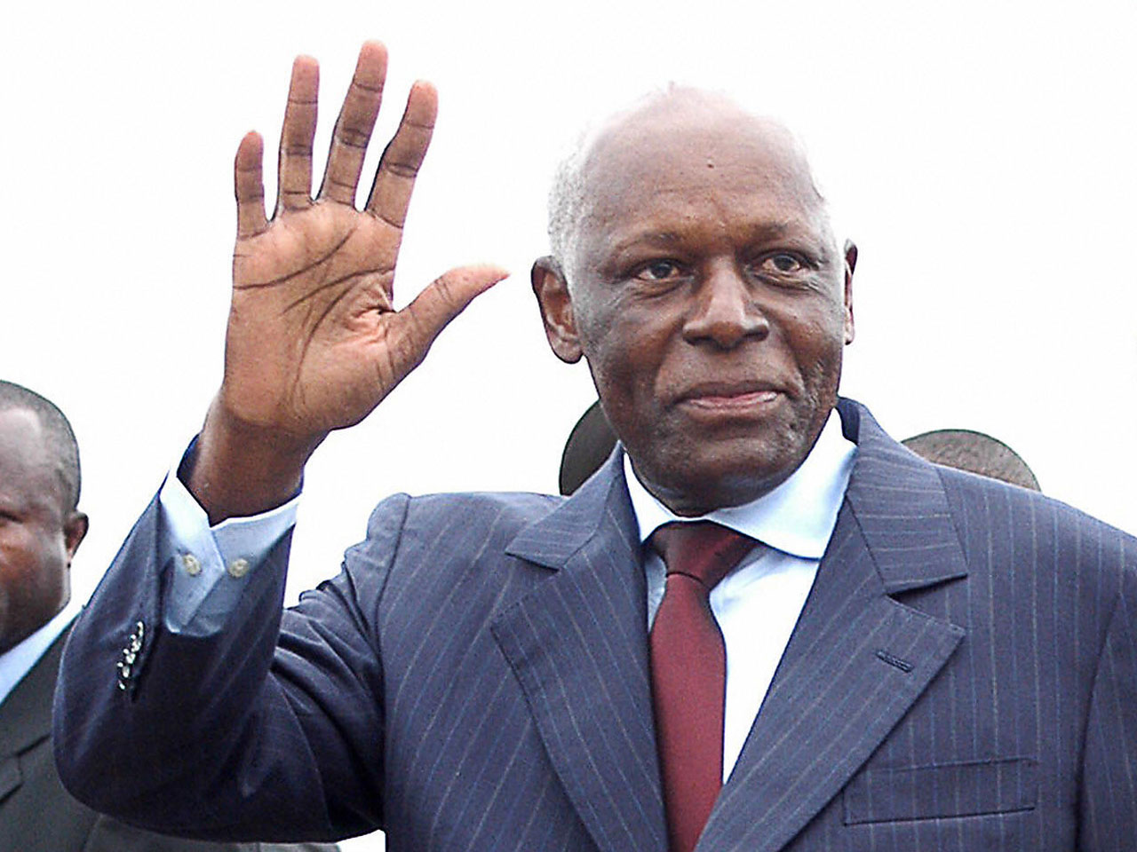 Life after power: the bitter exile of Angola's ex-President Dos Santos