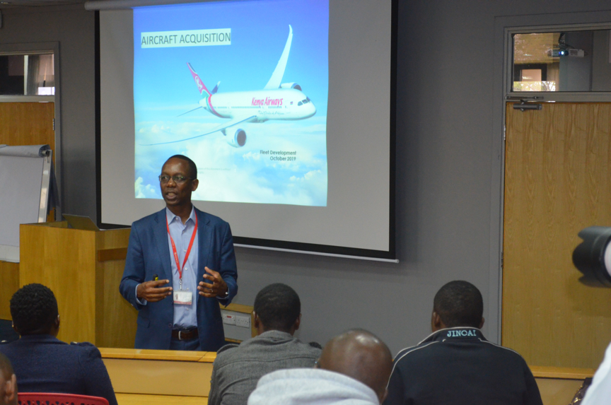 KQ embraces role of media in its return-to-profit strategies