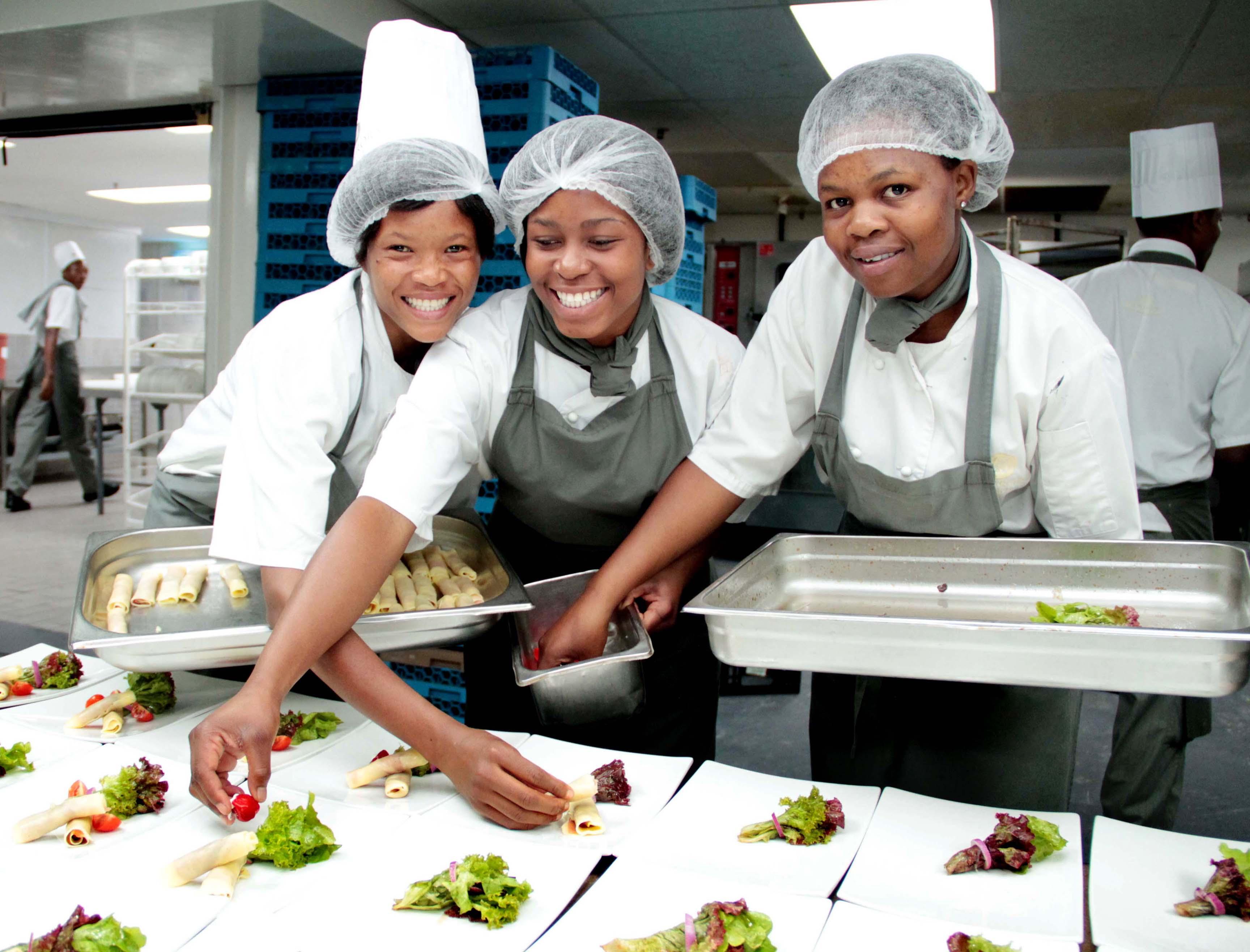 Nurturing wealth of talent lying untapped in slums of Nairobi