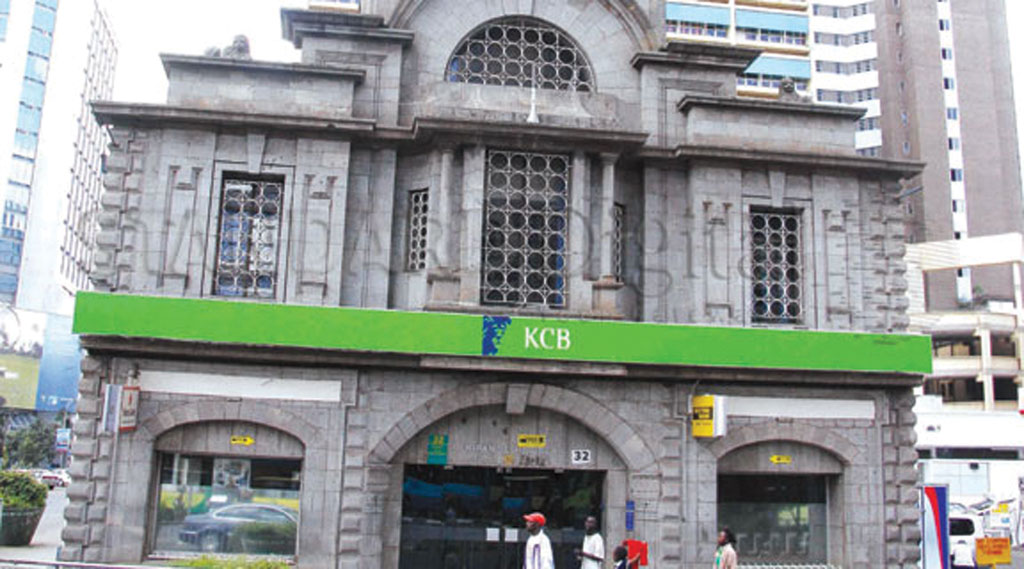 EQUITY BANK REPORTS 21% GROWTH