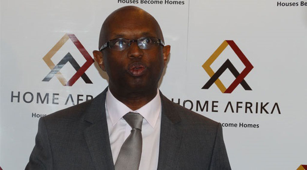Home Afrika's half-year revenues grow as it takes on major projects