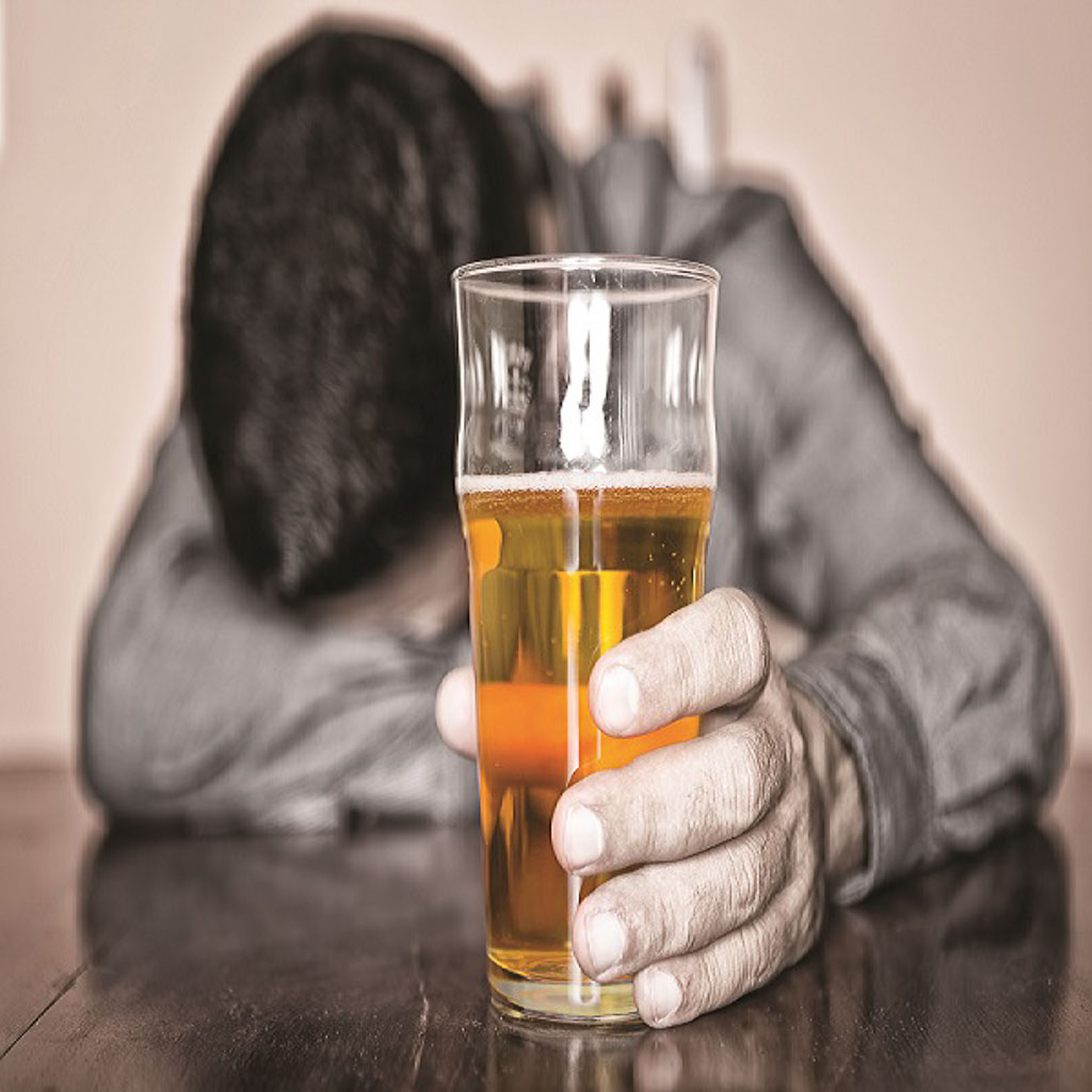 alcoholism disease or choice Research has shown that alcoholism is a choice, not a disease, and stripping alcohol abusers of their choice, by applying the disease concept, .